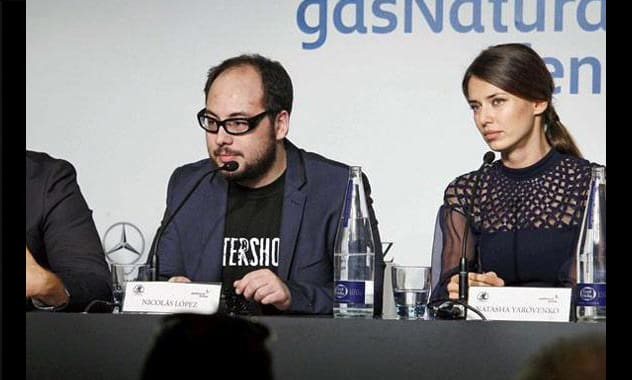 Director, Writer, Producer Nicolás López Named Recipient of Hispanicize 2013 Latinovator Award in Conjunction With His Latest Film AFTERSHOCK