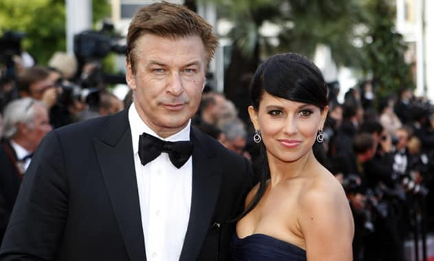 Hilaria Baldwin Shares Pregnancy Update, Tweets: Baby Is 'Beautiful And Healthy!'