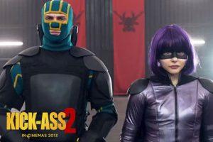 KICK-ASS 2 - New Trailer!