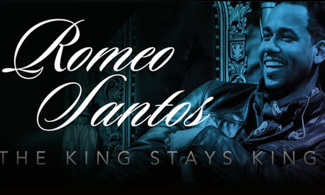 Coming Soon: Romeo Santos' HBO Latino Concert Special Sweepstakes 3