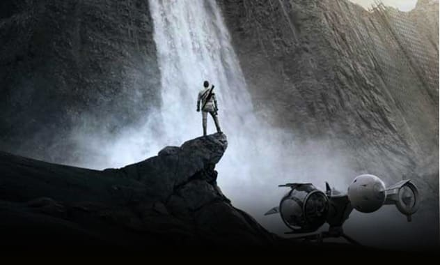 Enter To WIN: Oblivion V.I.P. Screening Giveaway