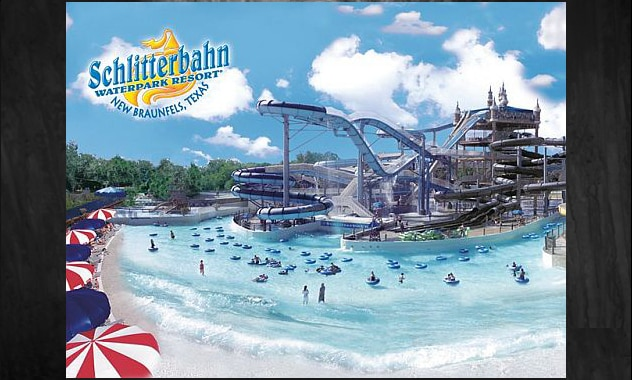 Schlitterbahn, number one waterpark, kicks off summer