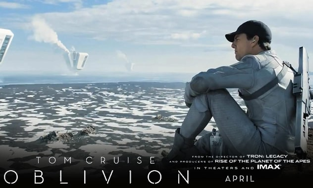 """Check Out The """"World of OBLIVION"""" Featurette"""