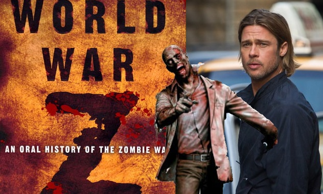 'World War Z' Film Studio Small REvisions In Brad Pitt Movie To Help With Foreign Release