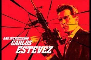 Charlie Sheen Uses Birth Name As Credit For Robert Rodriguez Film  'Machete Kills'