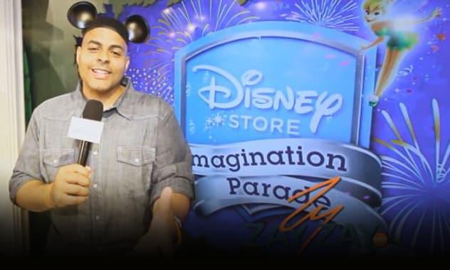 The All New Disney Store Zay Zay .Com