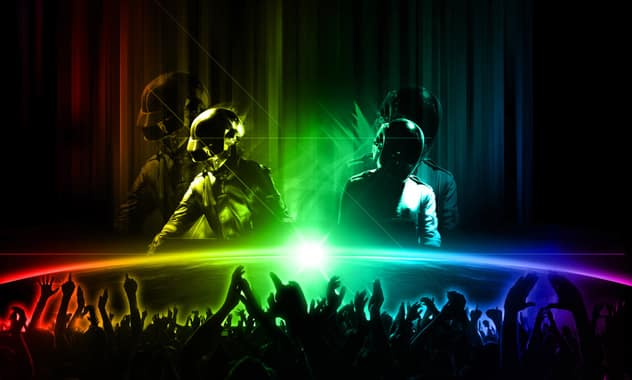 Daft Punk Tour 'Not Happening' According To Robot's Team, Despite Earlier Reports