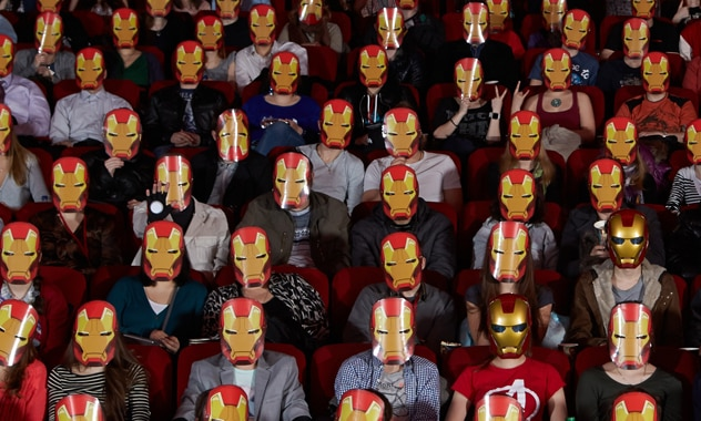'Iron Man 3' China Box Office Tops 'Avengers,' Reaches $21.5M
