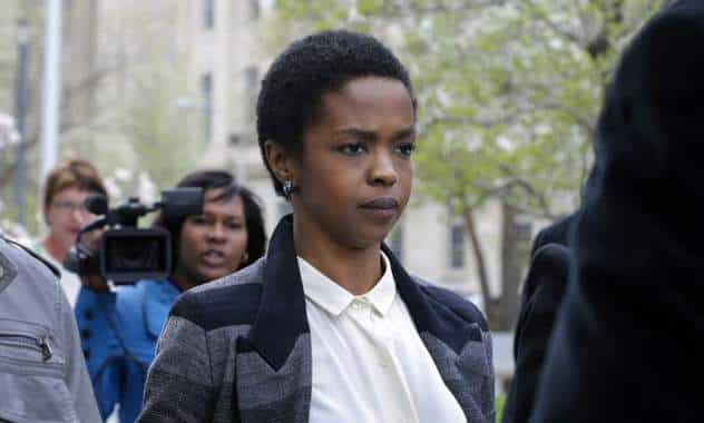 Lauryn Hill Jail: Singer Sentenced To Three Months In Prison For Tax Evasion