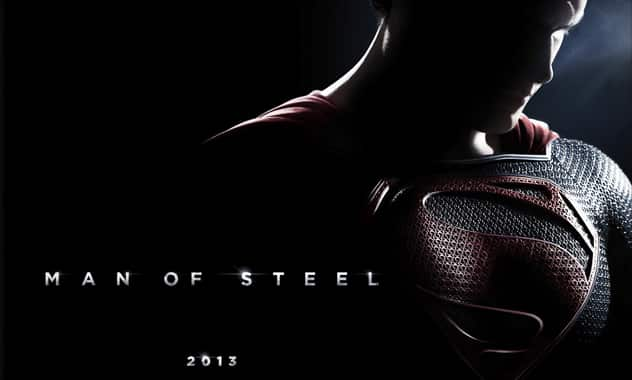 """NEW TRAILER – """"Man of Steel – Fate of Your Planet"""""""