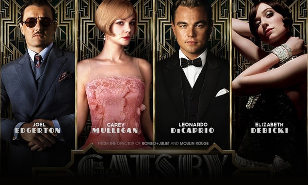 THE GREAT GATSBY VIP Advance Screening Ticket Giveaway