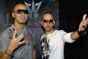 """Reports Of Band Breakup Of Wisin y Yandel Is """"Only Rumor"""""""