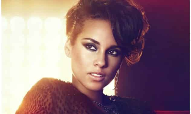 'New Day' Video Has Alicia Keys Strutting On The Stage And In The Streets