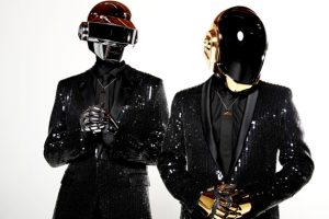 Daft Punk On Spotify: 'Random Access Memories' Sets Record On Music-Streaming Service
