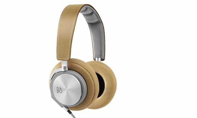 B&O PLAY Launches Two New Sets of Premium Headphones with Optimized Music Performance