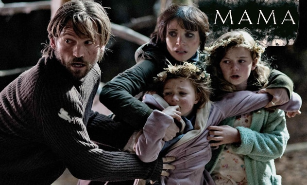 MAMA DVD COMBO PACK  Release May 7th 2