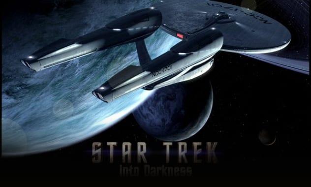 Closed-Star Trek Into Darkness VIP Advance Screening Ticket Giveaway-Closed