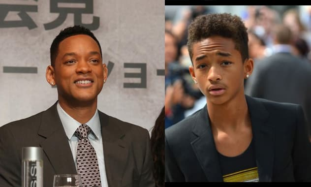 If Jaden Smith Can Get A Bigger Movie Than  His Dad, Will Smith, Hids Father Will Get Him Emancipated