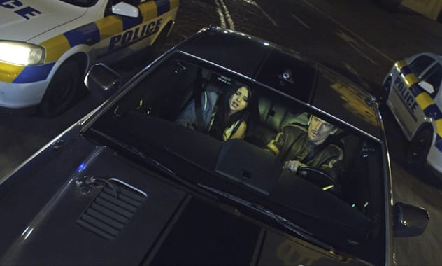 New Trailer for GETAWAY (action thriller starring Selena Gomez and Ethan Hawke)