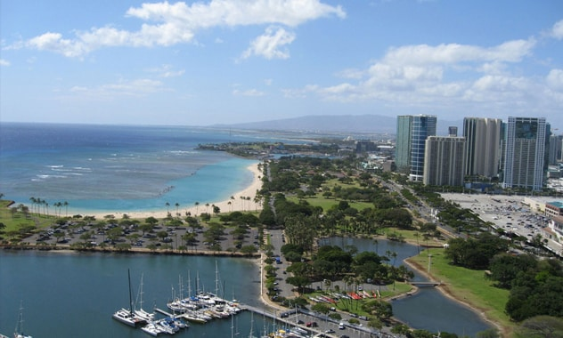 Honolulu Revealed As Highest-Priced U.S. City This Summer, While Las Vegas Offers Significant Savings