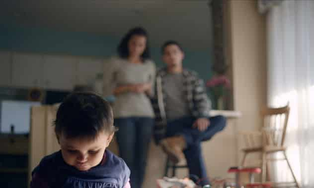 "Autism Speaks and Ad Council Continue Award-Winning Campaign with New PSAs Encouraging African American and Hispanic Parents to ""Learn the Signs"""
