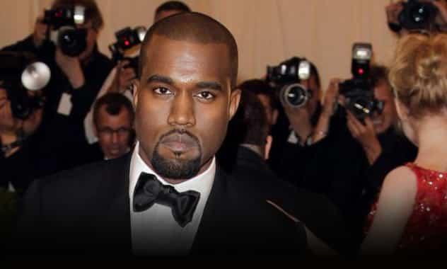 Kanye's Sixth Studio Album 'Yeezus'Leaks Early  2
