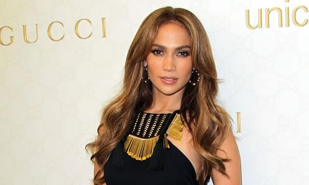 """JLo Lands Role In """"The 33"""" The Upcomng Movie About The Chilean Miners"""