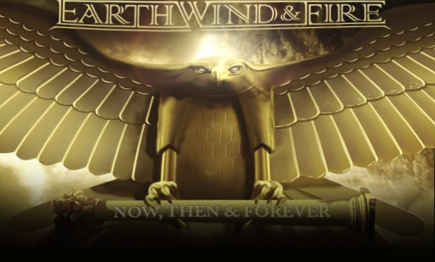 "Earth, Wind & Fire To Release New Album ""Now, Then & Forever"" This September  2"
