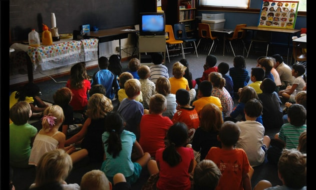 Teacher Gets Suspended For Screening 'Saw' To Sixth-Grade Students'