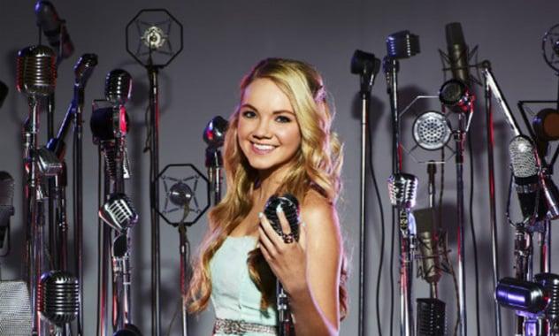 'The Voice' Winner: Danielle Bradbery Crowned Season 4 Champion