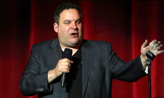 Jeff Garlin Arrested: 'Curb Your Enthusiasm' Star Jailed For Vandalism