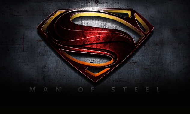 """CLOSED-MAN OF STEEL """"Superhero Prize Pack"""" Sweepstakes-CLOSED"""
