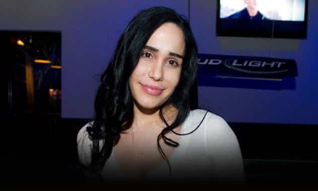 Octomom Welfare: Nadya Suleman Probed In Fraud Investigation  1