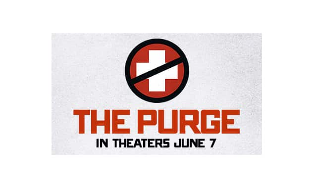 The Purge Is Coming! Check Out Our Exclusive Giveaway Featuring The Purge Blog App