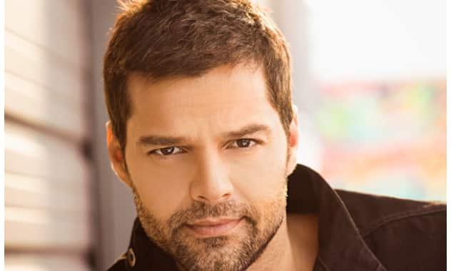 Ricky Martin Ready To Drop New Single This Friday
