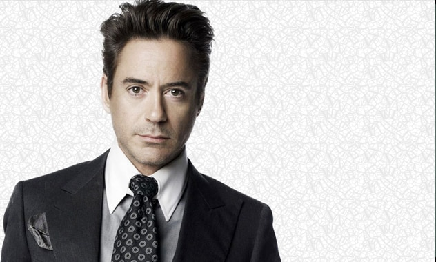 Robert Downey Jr. In 'Avengers 2' & '3': Iron Man Making With Marvel For More Blockbusters