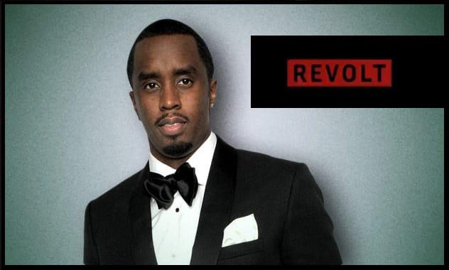 Diddy's 'Revolt TV' Makes Deal For Nation Wide Distribution