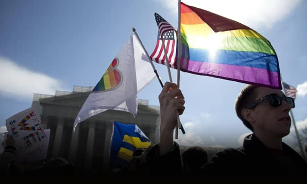 Proposition 8 Clears The Way, Gay Marriage Sky Rockets In California