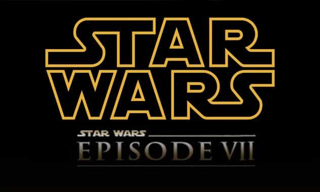 'Star Wars: Episode VII' Casting Calls Begins! 1