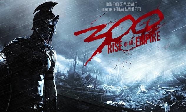 '300: Rise Of An Empire' Trailer: Still Sparta