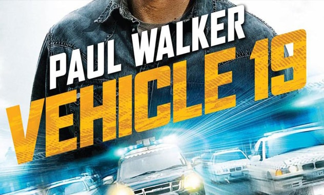 Paul Walker (Fast & Furious) New Action Film
