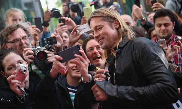 World War Z Brazil Premiere Canceled Due to Protests 2