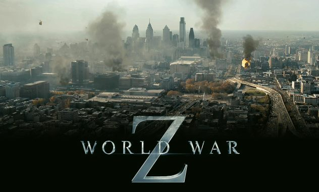 CLOSED-WORLD WAR Z VIP Advance Screening Ticket Giveaway-CLOSED