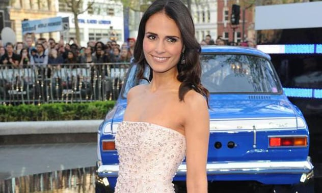 Jordana Brewster Joins Remake of Steve McQueen Film, 'American Heist'