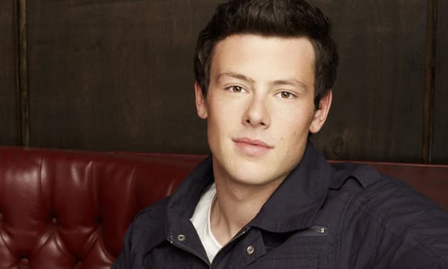Cory Monteith's Toxicology Report Confirms Cause Of Death