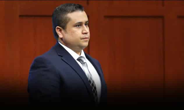 Trial Of The Year: George Zimmerman Found Not Guilty 1