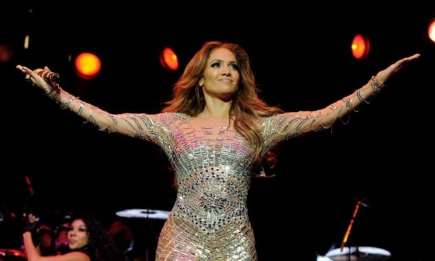 "The Human Rights Foundation Denounces JLo For Performing For The ""World's Worst Thugs & Their Cronies"""
