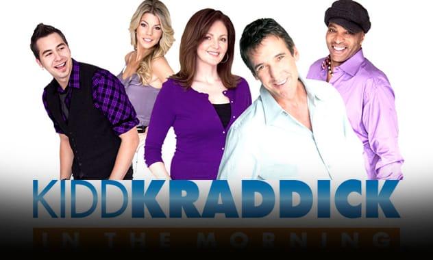 Beloved Radio, TV Personality David 'Kidd' Kraddick Dies 1