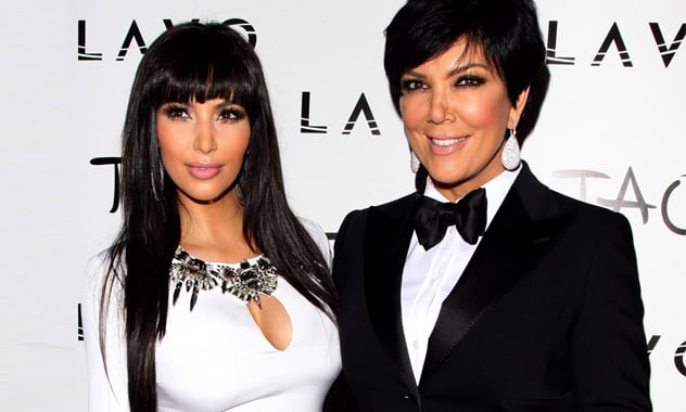 Kim Kardashian Leaving 'Keeping Up With The Kardashians' Together With Her Mother
