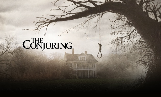 "CLOSED- THE CONJURING ""Prize Pack"" Sweepstakes - CLOSED"
